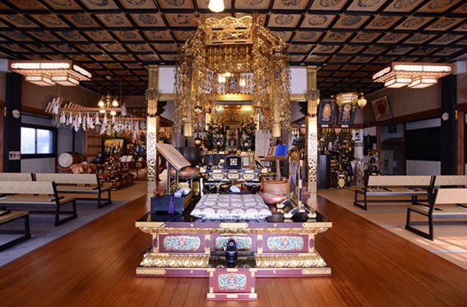 千葉県の安産祈願が有名な神社
