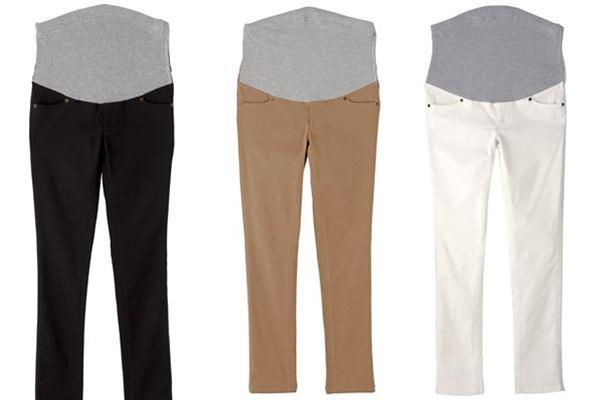 P・パンツストレッチ3色パンツの画像