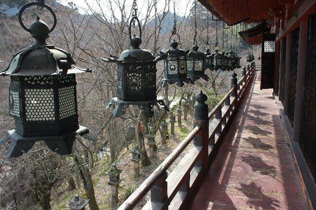 奈良の安産祈願