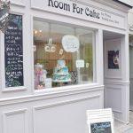 Room For Cake by Niina
