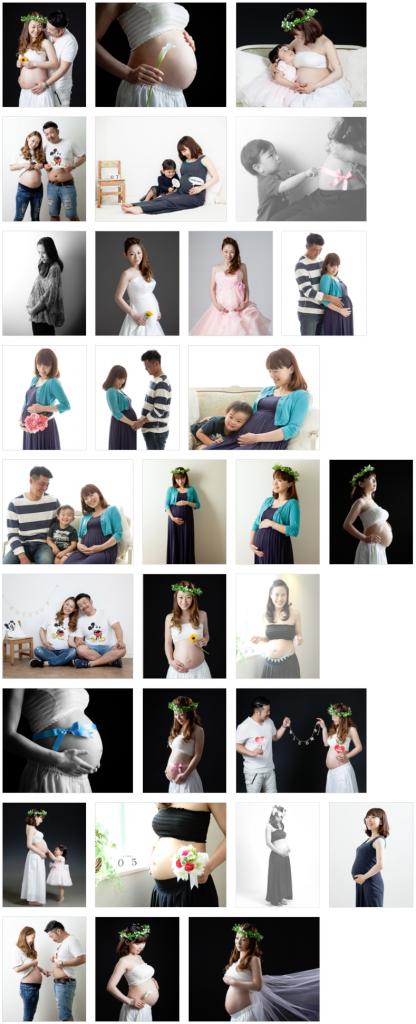 写真スタジオ・フォルム_マタニティフォト