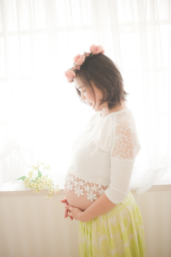 Mitsugi Photo Studio_マタニティフォト